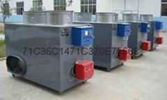 燃煤爐改造燃油燃氣爐