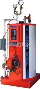 管流式蒸汽锅炉燃烧器 1