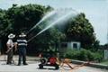 New Type 120 spraying & sprinkler irrigating machine 2