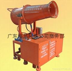 30型遠射程噴霧機