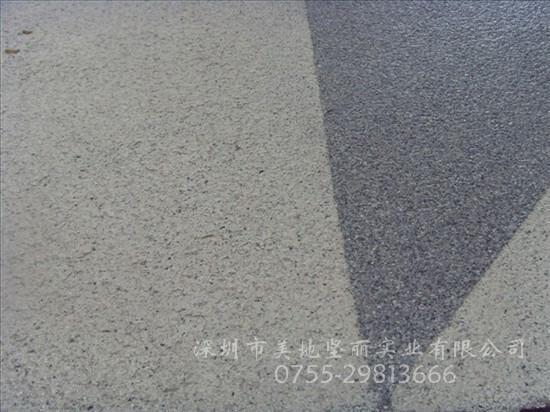 環氧仿石地板  1