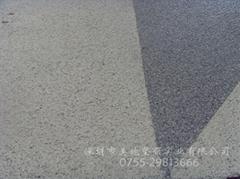 环氧仿石地板