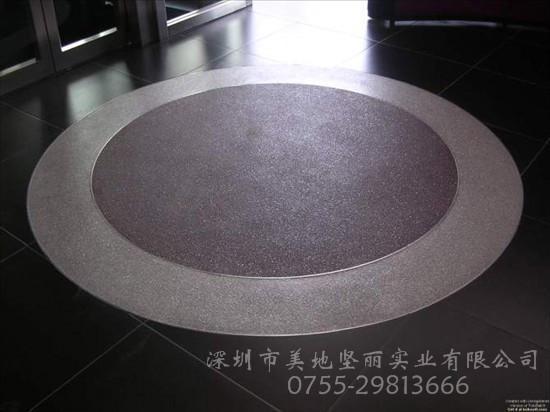 仿石耐磨地坪塗料 2