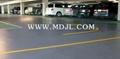 美地堅麗地下停車場地板 2