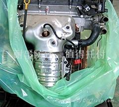 五金機電VCI防鏽材料廠家
