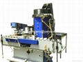 Automatic Bottle Cap Pad Printing