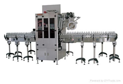 Labeling Machine 1