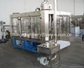 Monoblock Filling Machine for Carbonated Beverage