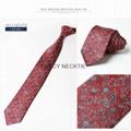 Men's fashion Novelty neckwear necktie supplier