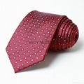 Professional Made Design School Neck Tie