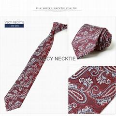 Silk Ties Neckties Italy Designs Design You Own Neck Tie