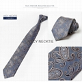 Hot sale new styles for neckties