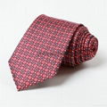 Classic Men's Fashion Daily Formal Tie