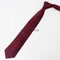 Chinese Wholesale Men 100% Silk Neckties