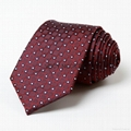 Wholesale Dealer Fashion Custom Design Italian Silk Necktie China