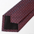China Manufacturer Design Pattern Special Logo Tie