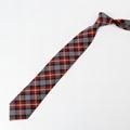 High Quality 100% Cotton Necktie For Gentlemen