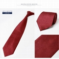 wholesale men's different kinds of polyester woven neckwear