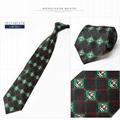 New Design Christmas Tie Men's Fashion Santa Claus Neckties Christmas Tree Neck