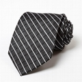 Mens Cheap New Arrivals 2018 Polyester Reversible Neckties