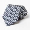 micpolyester woven necktie poly necktie handmade in china