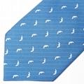 micpolyester woven necktie poly necktie