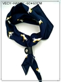 Cotton Scarf in soft printed 1