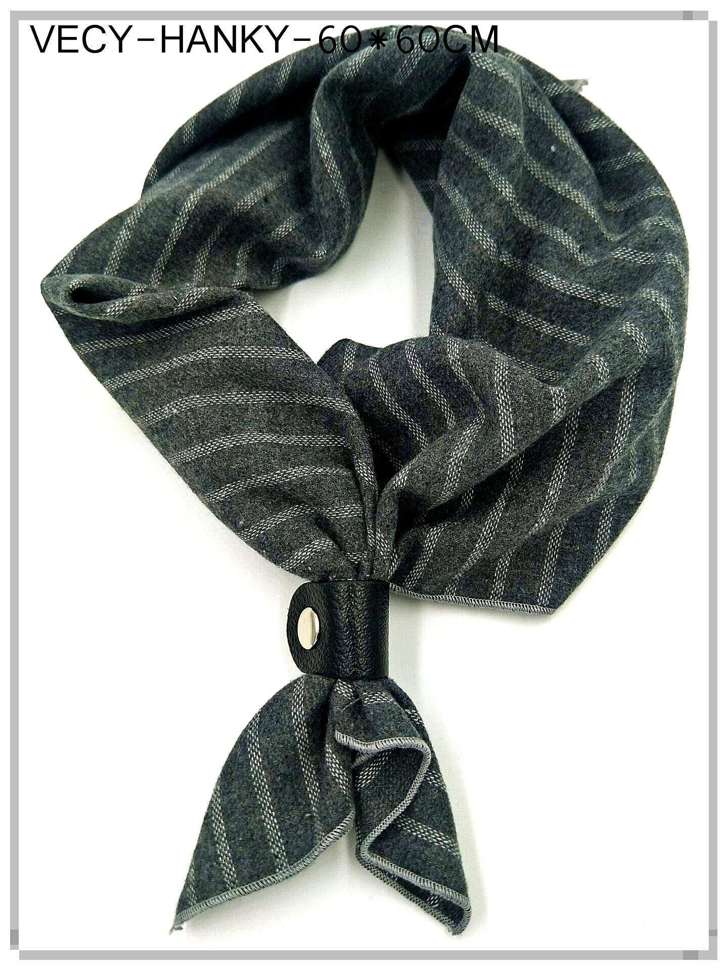 Cotton Scarf in soft printed 5