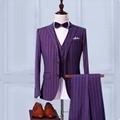Popular Polyester Fashion Vest For Men