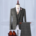 England Waistcoat Formal Slim Fit Casual Suit Waist