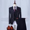Latest Design Wedding Dress Of Waist Coat For Men