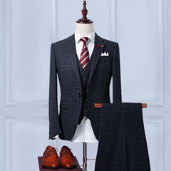 High Quality Hot Sale Wholesale Vest Waist Coat Custom Cheap Waistcoat For Men