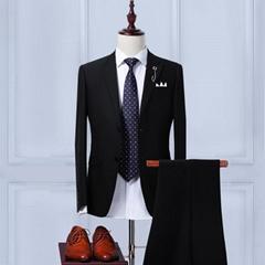 Men's Herringbone Groom Suit Vest Tuxedos Waistcoat