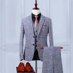100% Silk Men's Design Waistcoat For men novelty Wholesale