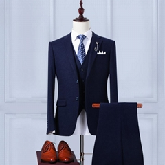 Cheap vest customed mens busines waistcoat