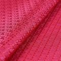 Custom Jacquard Woven Viscose Material Fabric For Making Dress