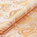Fabric Supplier Silk Woven Terry Cloth For Men Shirt