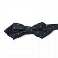 Mini Bow Ties Boys Chevron Tie Anime
