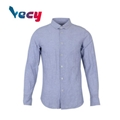 Fashion Classic Striped Cotton Long Sleeve Shirts For Men