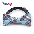Hot Products Scottish pattern 100% Silk Bowties for School