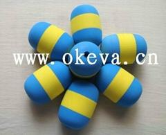 EVA球形產品