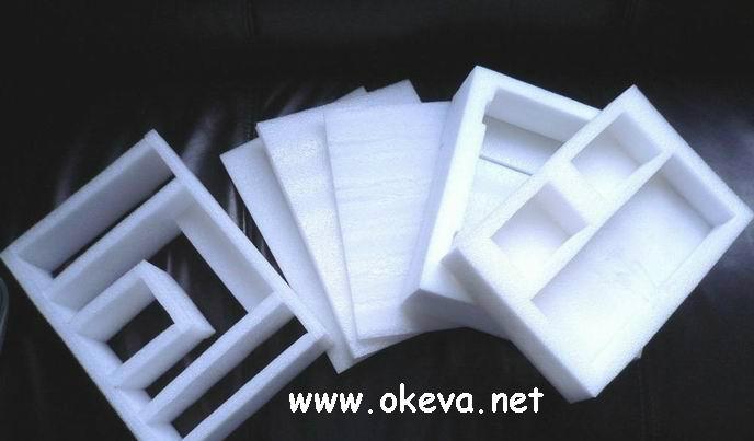 珍珠棉包裝盒,珍珠棉異形包裝盒 2