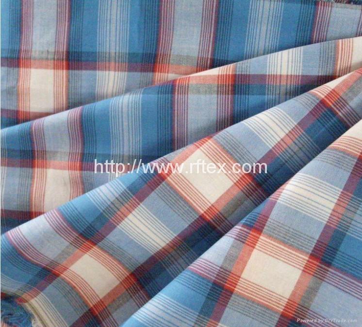 色織府綢 1