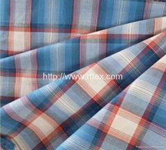 yarn dyed poplin (Hot Product - 1*)