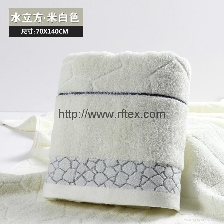 毛巾浴巾 2