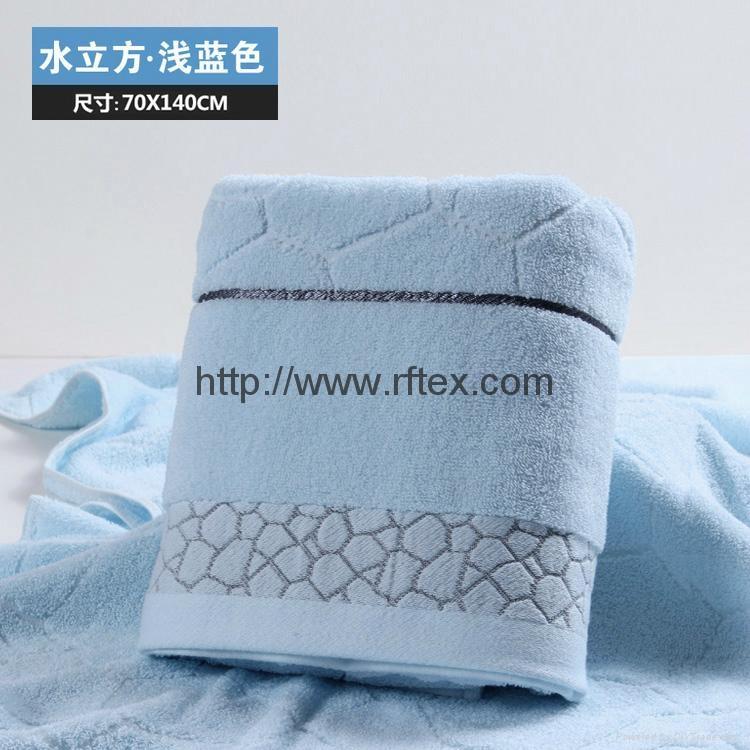 毛巾浴巾 4