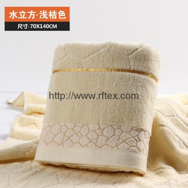 毛巾浴巾 5