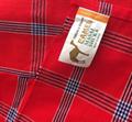 Wholesale 100% ACRYLIC MEIKO CLOTH MASAI BLANKET SHUKA FABRIC