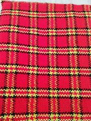 色织晴纶布