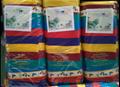 wholesale cheap 100% printed viscose